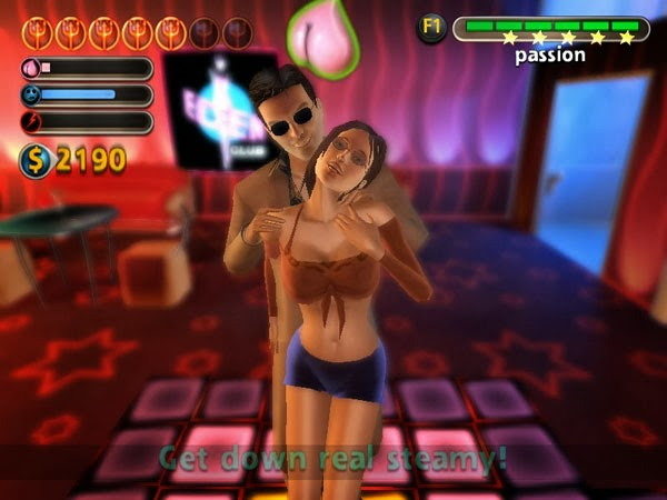 7 Sins Free Download Full For PC Game English