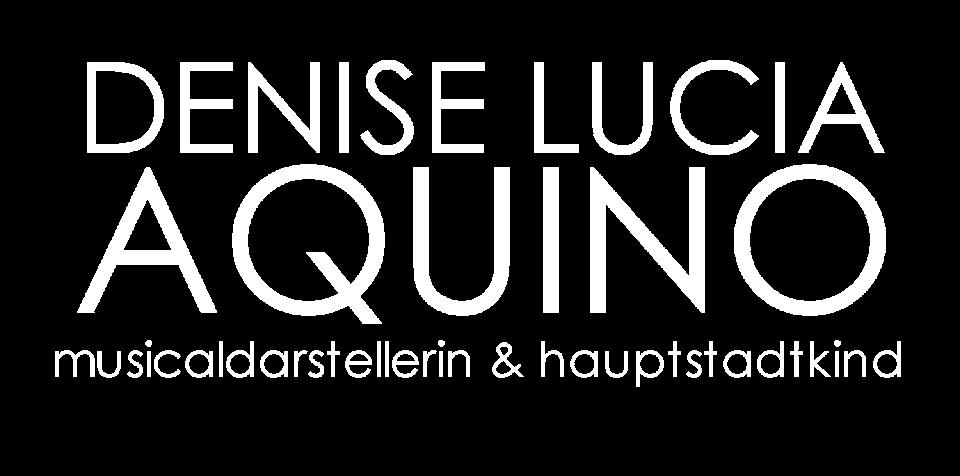 Denise Lucia Aquino