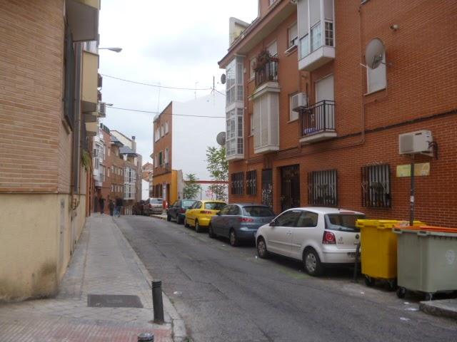 prostitutas calle montera madrid prostitutas cuatro caminos
