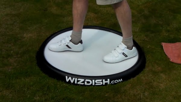 Wizdish