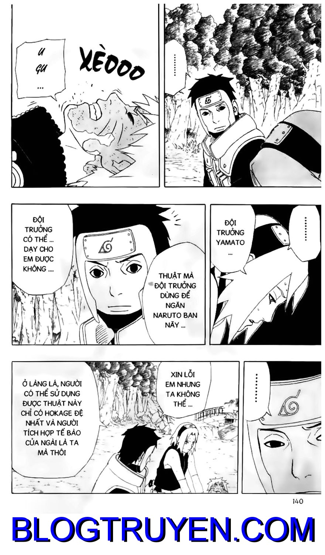 Naruto chap 297 Trang 8 - Mangak.info