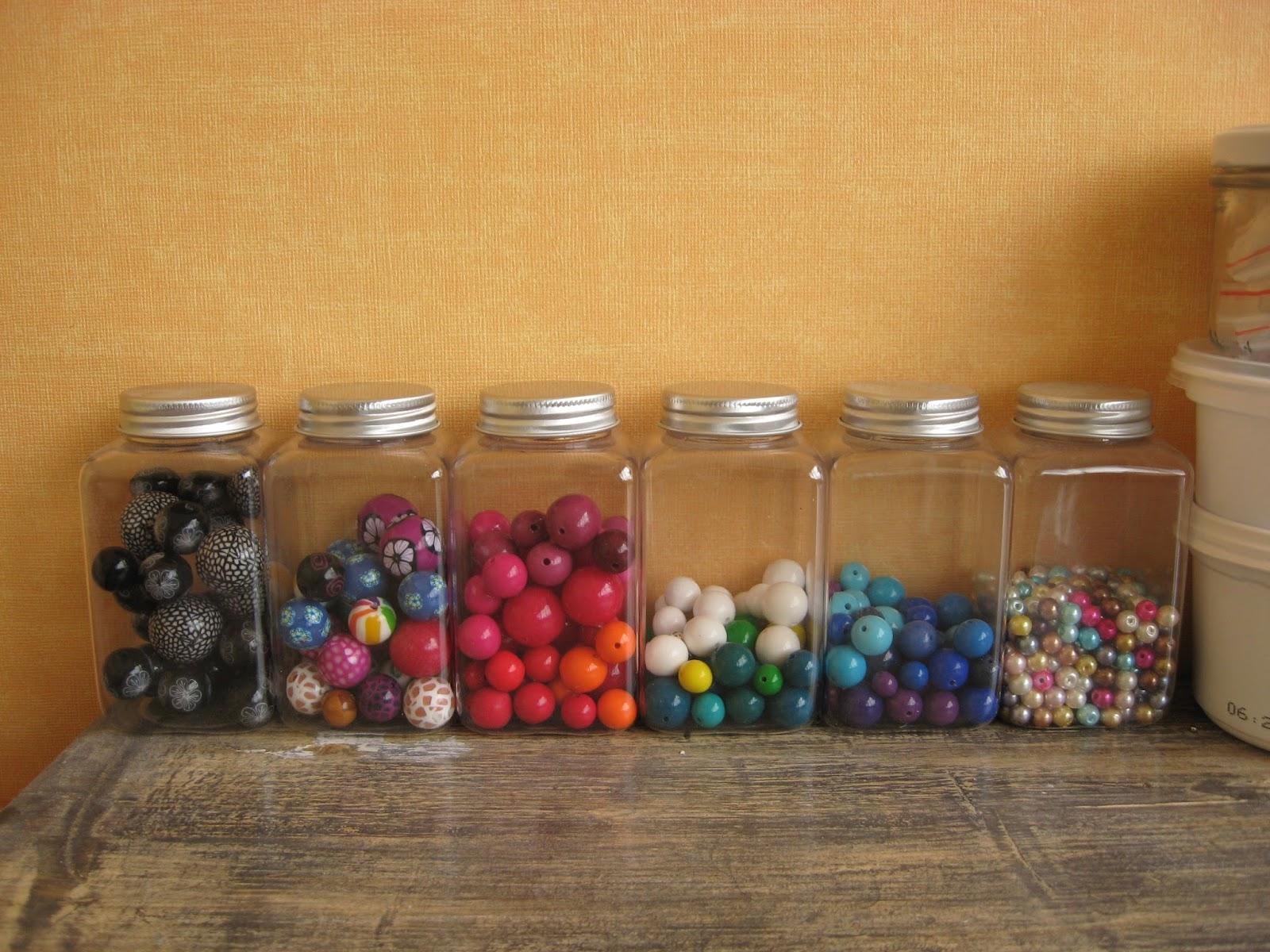 boîte perles fimo bijoux lois