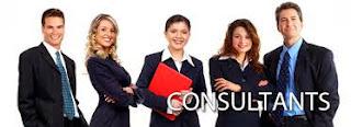 Lowongan Kerja Terbaru Bulan Januari 2014 Sebagai Consultant