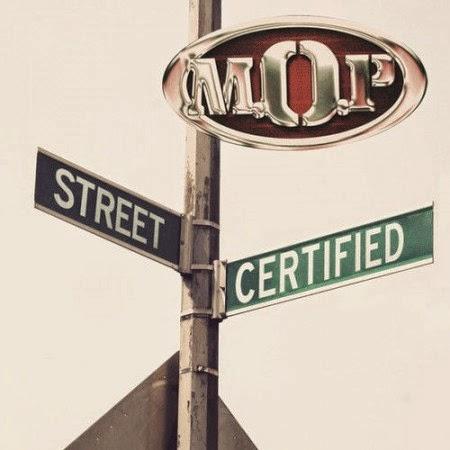 M.O.P ft. Maino – Welcome 2 Brooklyn