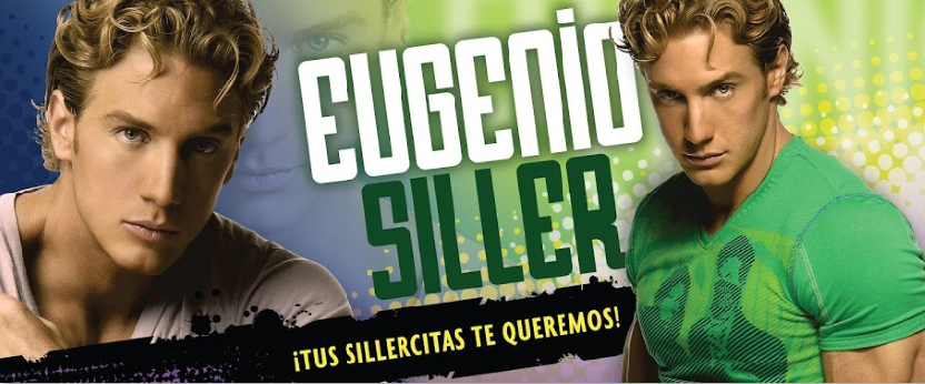Fan Club Internacional de Eugenio Siller