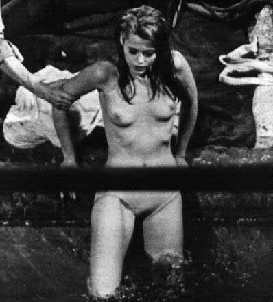 Fonda nude barbarella jane as
