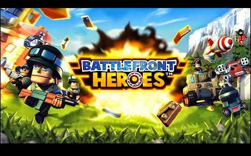 Battlefront Heroes Full Apk İndir