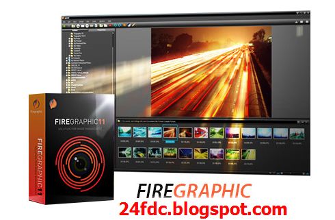 Firegraphic 11 Free Download Full version+crack
