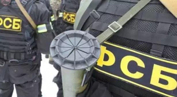 Ρωσία: Απετράπη αιματοκύλισμα στη Μόσχα μες στην Πρωτοχρονιά – Σύλληψη 7 τζιχαντιστών με βαρύ οπλισμό