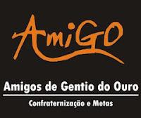 CONHEÇA AS AÇÕES DESENVOLVIDAS PELO GRUPO DE SOLIDARIEDADE AMIGOS DE GENTIO DO OURO: