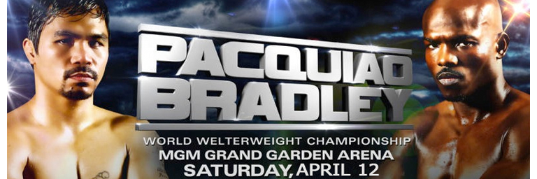 Manny Pacquiao vs Timothy Bradley II - The Rematch