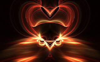 Happy Valentines Day Hearts Wallpaper