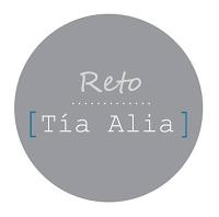 El reto de la tia Alia