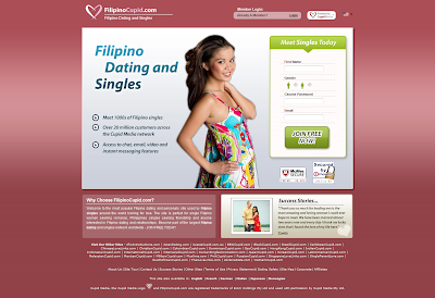 filipino cupid dating filipina We are hoping that you will find your filipino penpal, your filipina wife or just wait for your filipino cupid to shoot his arrow at your heart.