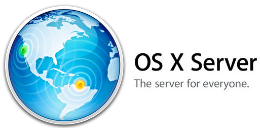 Apple Mac OS X Server 3.11