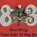Nhung Loi Chuc Mung 8/3 Hay Nhat Tang Cac bạn Nữ Ngày phụ nữ quốc tế