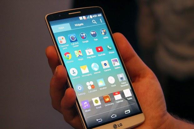 Harga LG G3 32 GB Spesifikasi Dan Keunggulan Terbaik