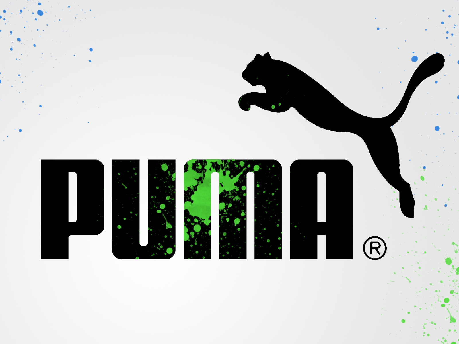 puma logo wallpaper 6jpg - photo #1