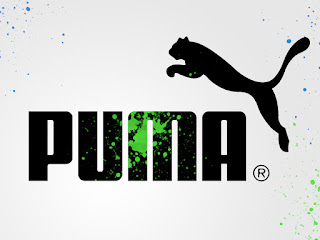 Puma Sport Logo HD Wallpaper