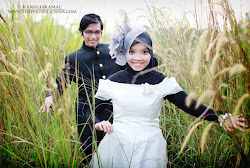(Pre-Wedding)1st Winner of Tag & Win 2011 by The Photolicious