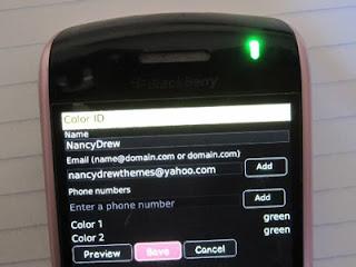 Cara Mengetahui Kerusakan Blackberry