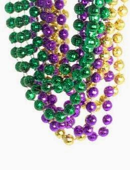 Order Mardi Gras Beads