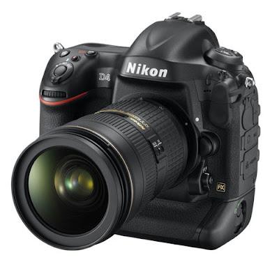 Cheap Nikon D4
