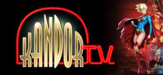 Kandor TV