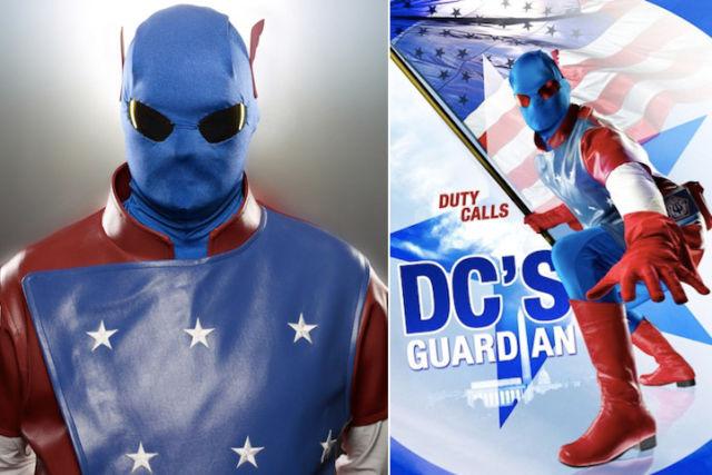 superheroes in real life maret 2014   lowongan kerja 2014