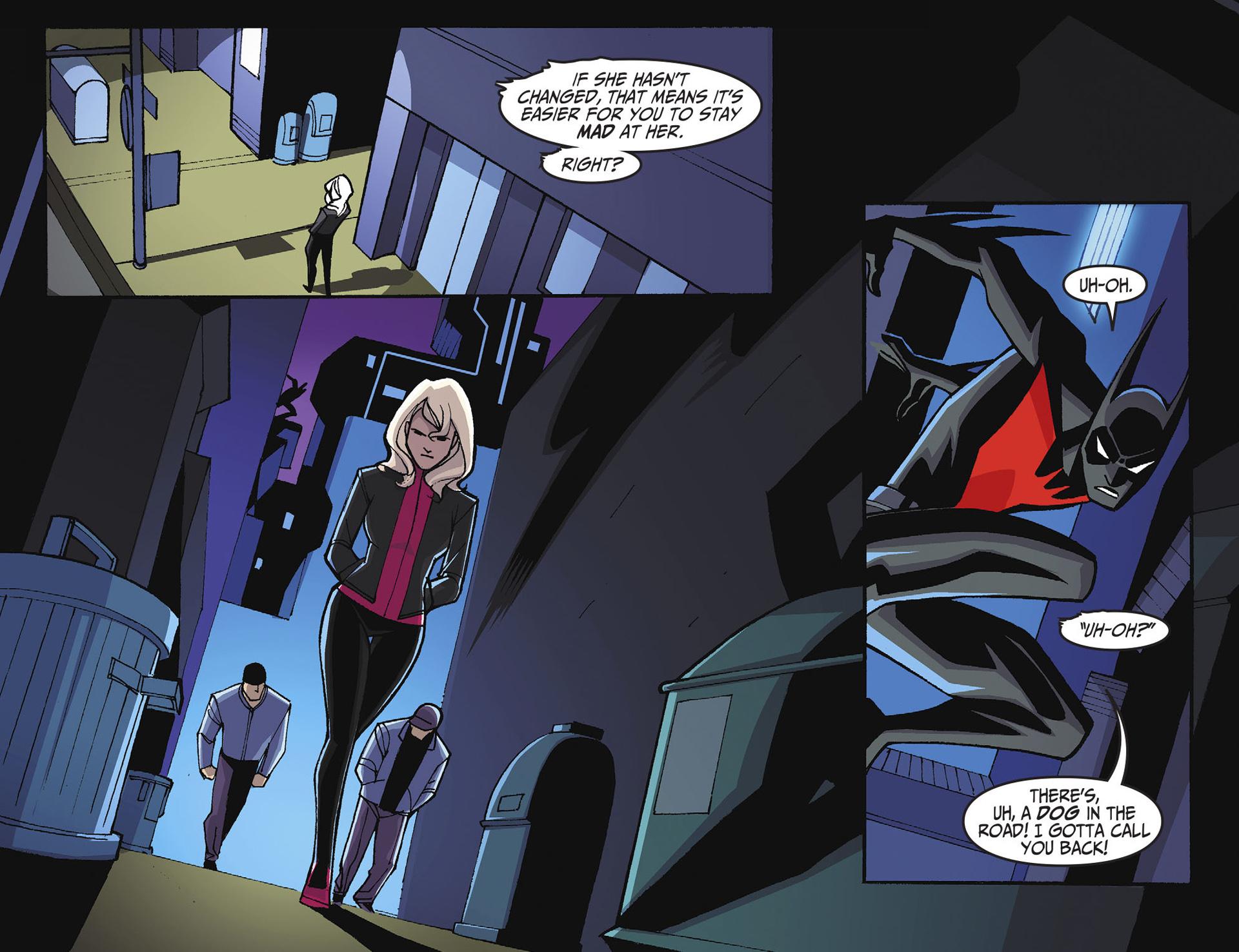 Batman Beyond 2.0 Issue #10 #10 - English 12
