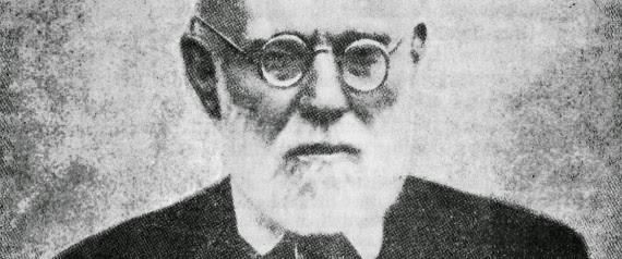 Paul Otlet, empresário belga, imaginou a internet em 1895