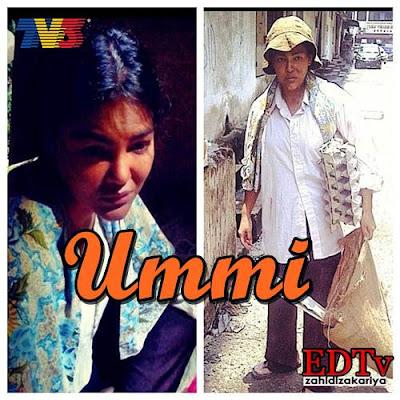 Drama Terbaru Ummi akan datang Di Tv3
