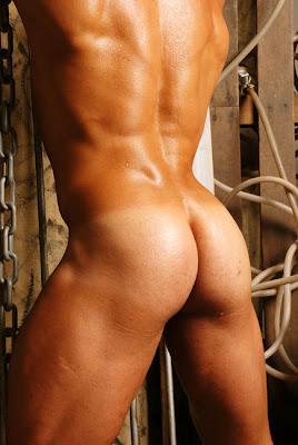 Testosterona fetiche marca de sunga
