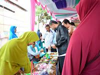 Salman Alfarisi : Semangat Dakwah Harus Lahir Dari Anak-anak Kader PKS