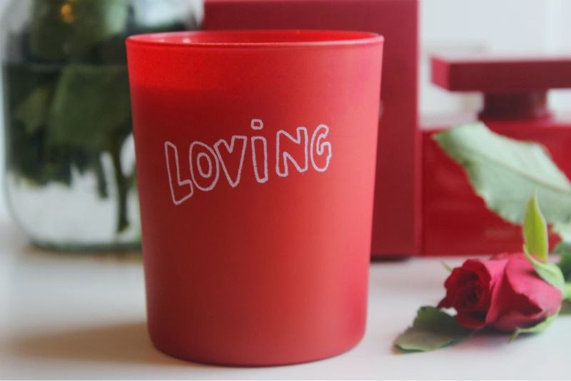 Bella Freud Loving Candle