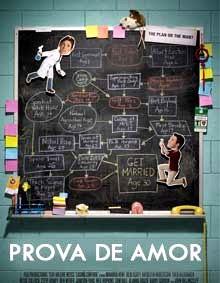 Download - Prova de Amor – HDTV AVI + RMVB Dublado ( 2013 )