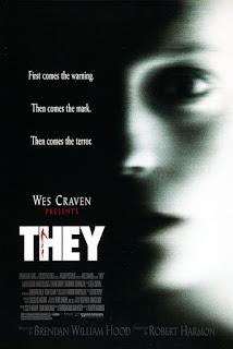 Watch They (2002) movie free online