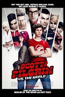 Scott Pilgrim contra el mundo