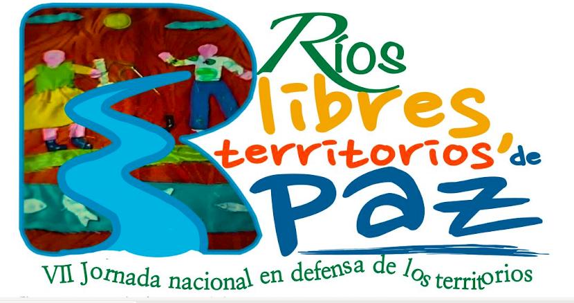 Resistencia en contra del megaproyecto Hidroituango