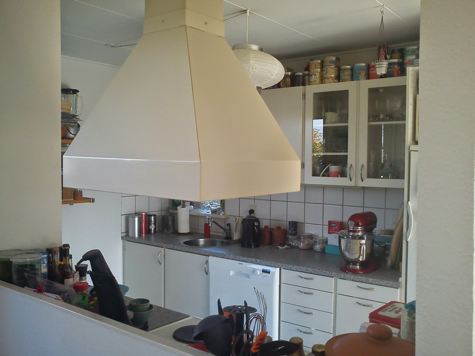 Kitchen of kiki: september 2014