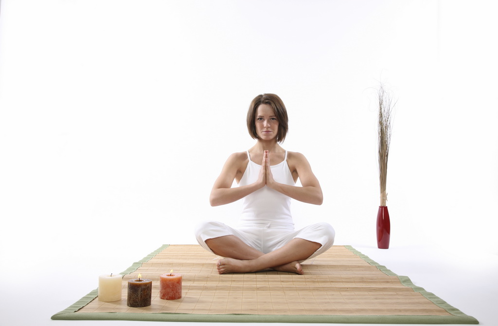 article on importance of exercise and yoga