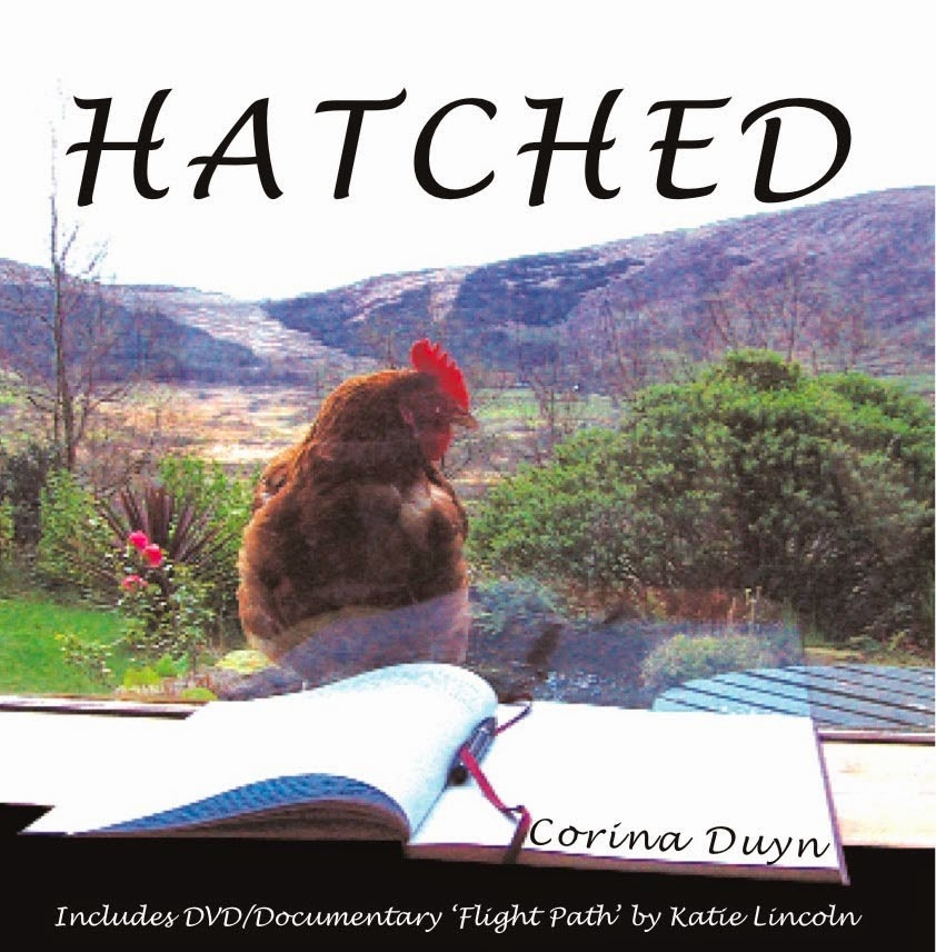 Hatched (book)