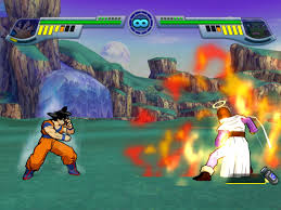 LINK DOWNLOAD dragon ball z infinite world PS2 ISO FOR PC CLUBBIT