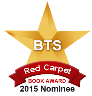 Birthright Nominated for 2015 BTS Red Carpet Book Awards