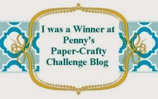 Winner - November, September 2014
