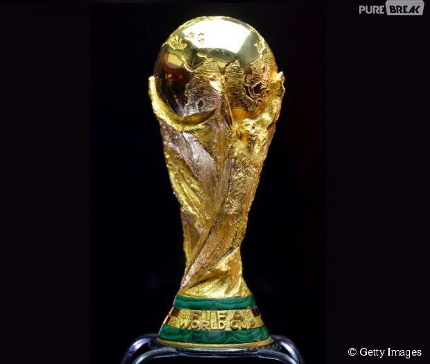 Troféu da Copa