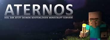 Minecraft Kostenlos Minecraft Server Hosten - Minecraft server erstellen kostenlos aternos