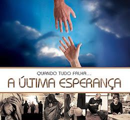 """DVD """"A Última Esperança"""""""