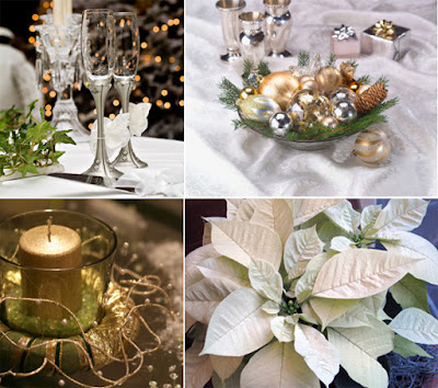 Wedding Decoration Ideas, Winter Wedding Decoration Ideas