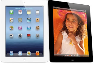 harga ipad 3 terbaru, spesifikasi tablet apple ipad 3, gambar tablet pc baru buatan apple, layar ipad 3 retina display